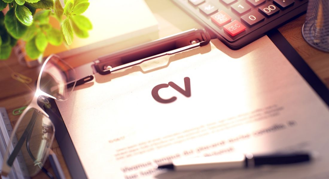 Crafting the perfect CV