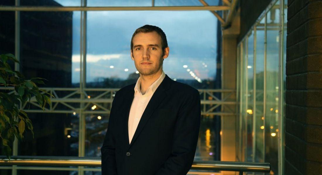 Kevin Kelleher, Ostoform CEO