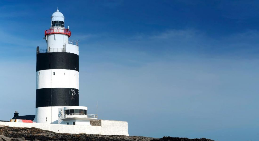 Hook Head lighthouse, Leinster