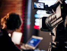 The Friday interview: Prof Simon Jones, MediaLab Europe