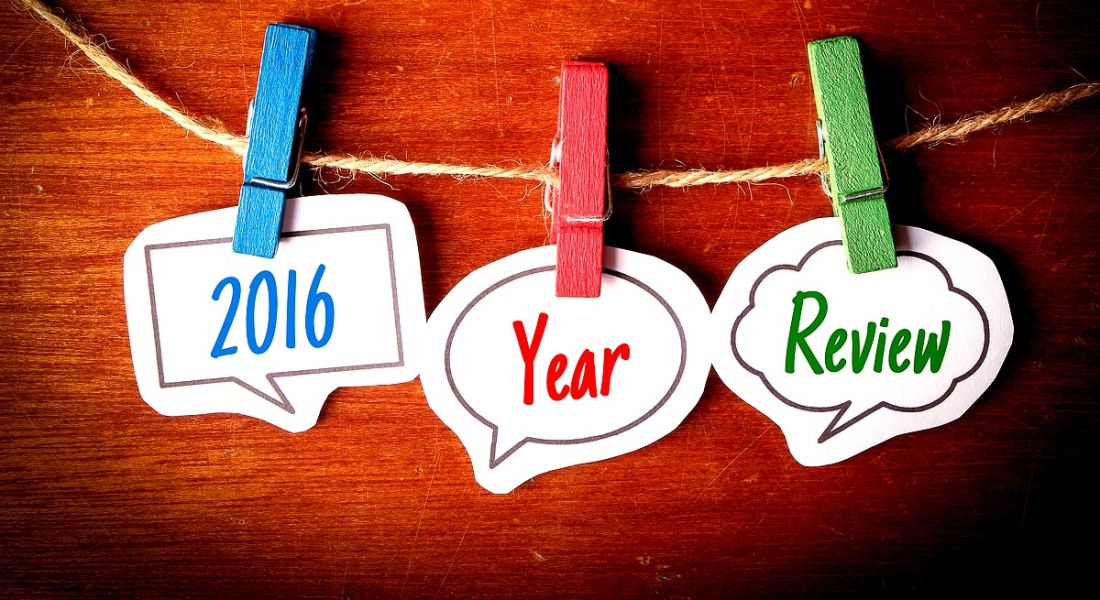 2016: A look back at the year in job searches