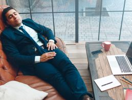 How to deal with a mid-career slump