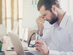 Beware of burnout: How high performers are more at risk