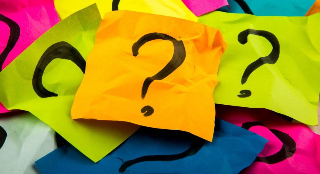 'Any questions?': What to ask in a job interview