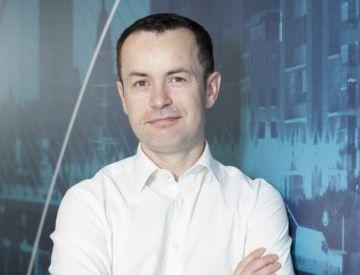 The five-minute CIO: Colm O'Donaill, eShopWorld