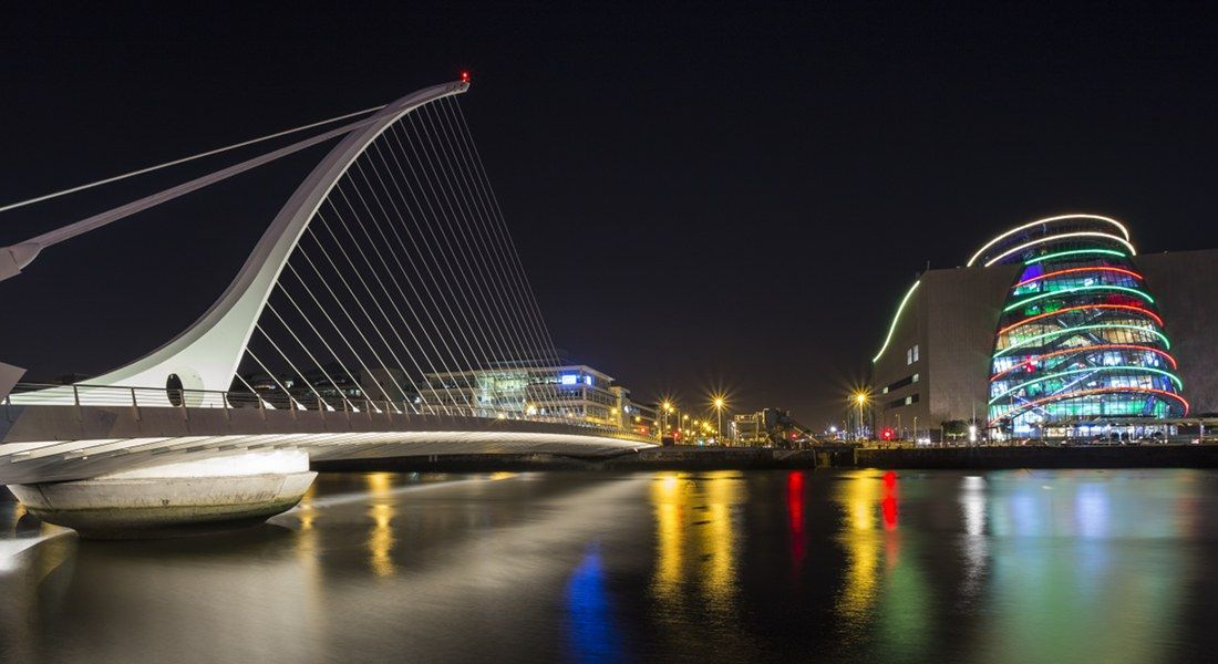 Almost 10pc of Dublin workers are software developers