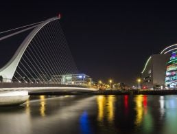 Ireland ranks tops for global jobs investment