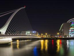 Stripe's Patrick Collison: 'Ireland is a key hub for tech talent in Europe'