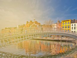 Version 1's seven capabilities to working in  Dublin (video)