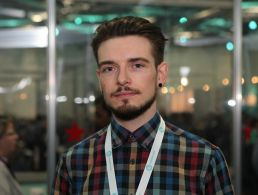Career Zoo: Interview with Liam Casey, PCH International
