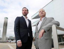 2,000 vacancies in US companies in Ireland