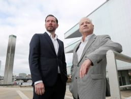 EY to bring 486 new jobs to Belfast