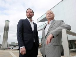 Kildare-based wind and solar energy firm to create 50 jobs