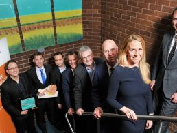 CareFusion generates a further 35 jobs in Gort