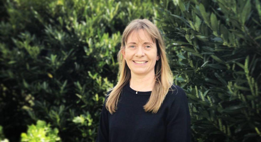 Emma Hammond, Fidelity International