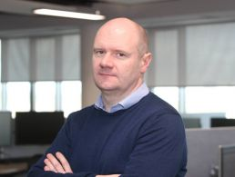 'My favourite thing about agile is the marriage of IT and business'