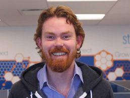 Gregg Behan, Irish Broadband