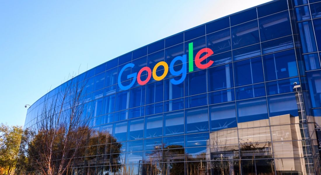 Google at war with US Department of Labor over pay gap