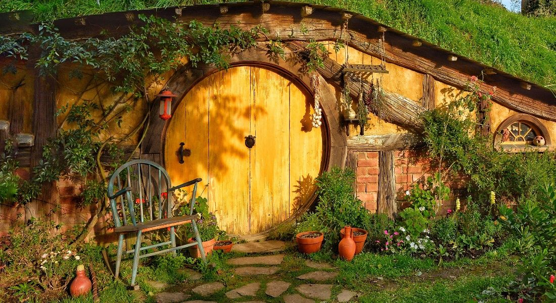 The Shire. Image: Camera_Bravo/Shutterstock