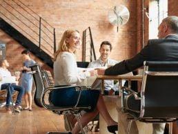 5 surprising companies hiring in emerging technologies