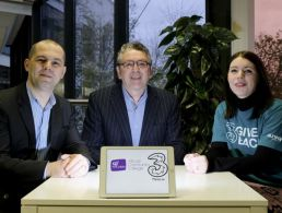 Tech entrepreneur Sean O'Sullivan launches €20k MATHletes Challenge 2014