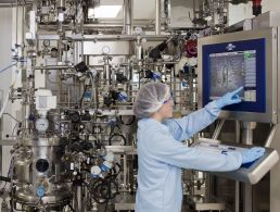 Sentenial creates 35 jobs for Maynooth base