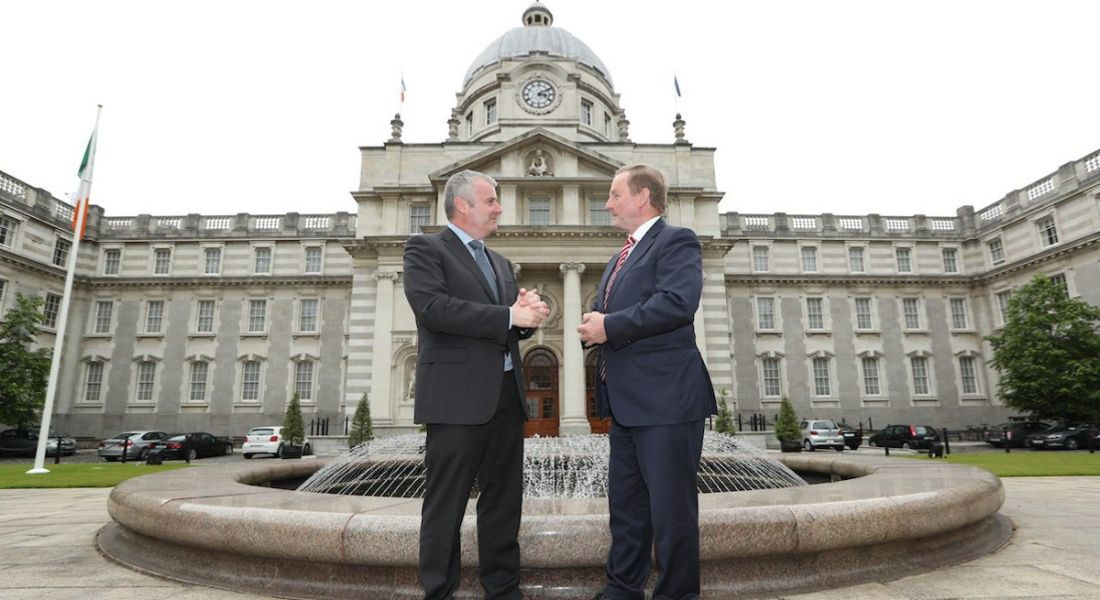 MSD to create 330 new jobs in Cork and Carlow in massive €280m expansion