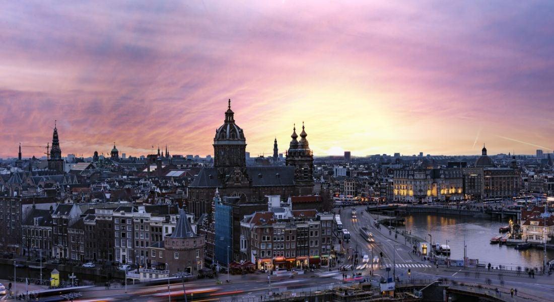 Netflix creates 400 jobs in Amsterdam in epic European content drive
