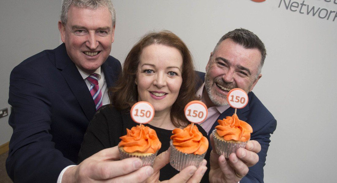 Irish tech company Aspire bringing 150 jobs to Sandyford