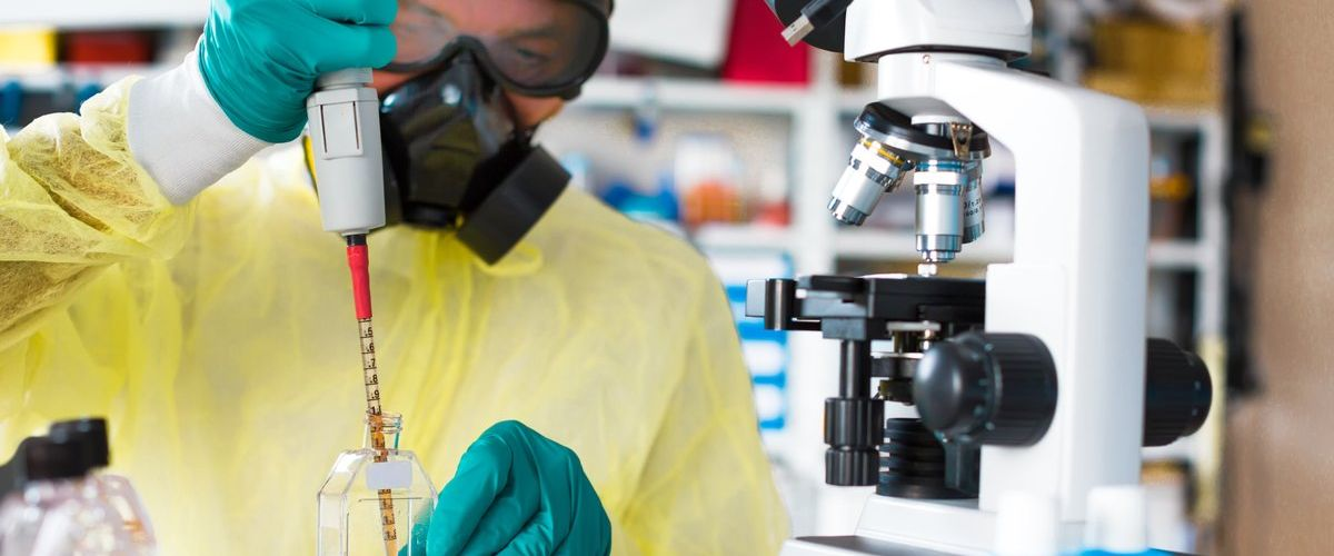 Want to work in biopharma? Here's what you need to study