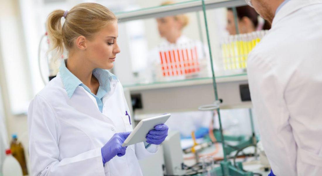 Biopharma companies hiring