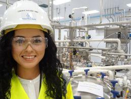 Minister Bruton announces 30 R&D jobs at EirGen Pharma