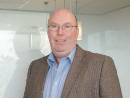 The Friday Interview: Sean Baker, Iona Technologies
