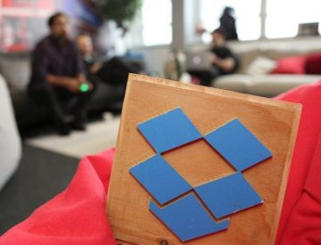 Dropbox appoints its first ever CIO, Sylvie Veilleux