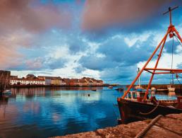 Irish Broadband: Graham Dowling