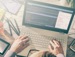 Ireland below EU average in basic computer skills – study