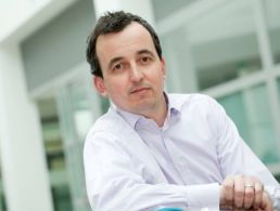 The Friday Interview: Michael Kearney, SAS Ireland