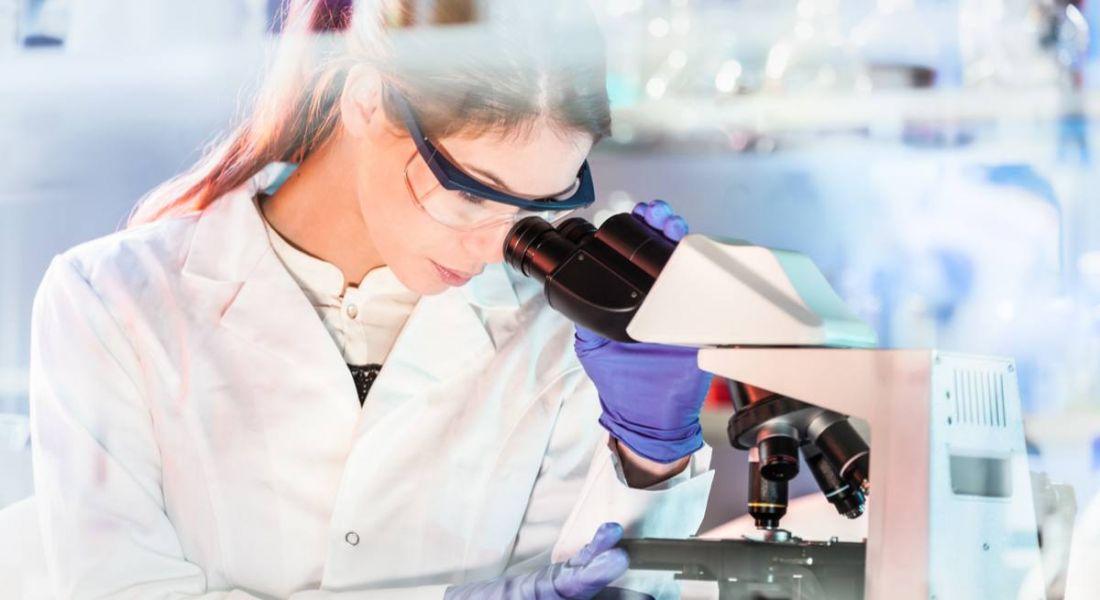 Life sciences talent