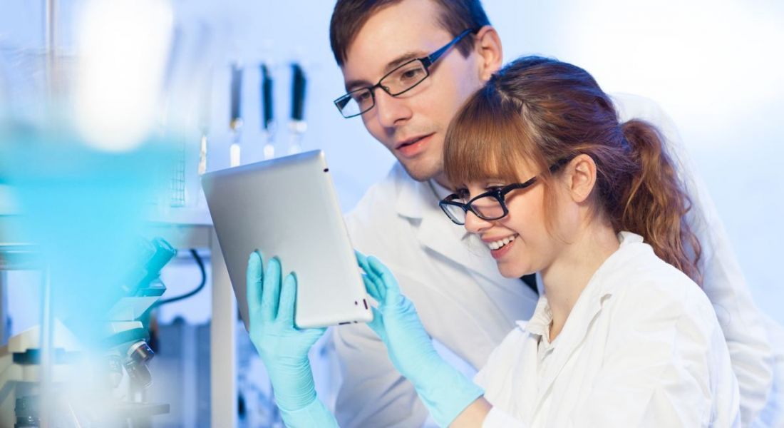 People to follow in life sciences