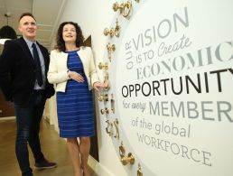 Minister says unemployment rate is far too high, hopes for job creation stemming from ESOF
