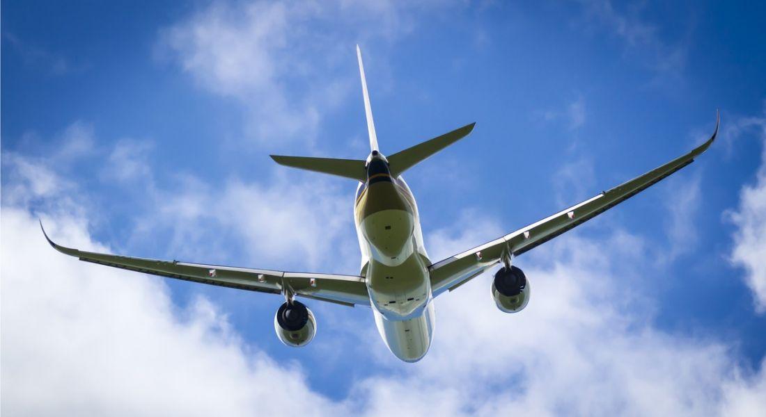 CAE Parc Aviation to create 80 jobs across Shannon and Dublin