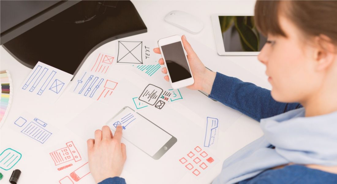 What exactly is a UX designer and how can I be one?