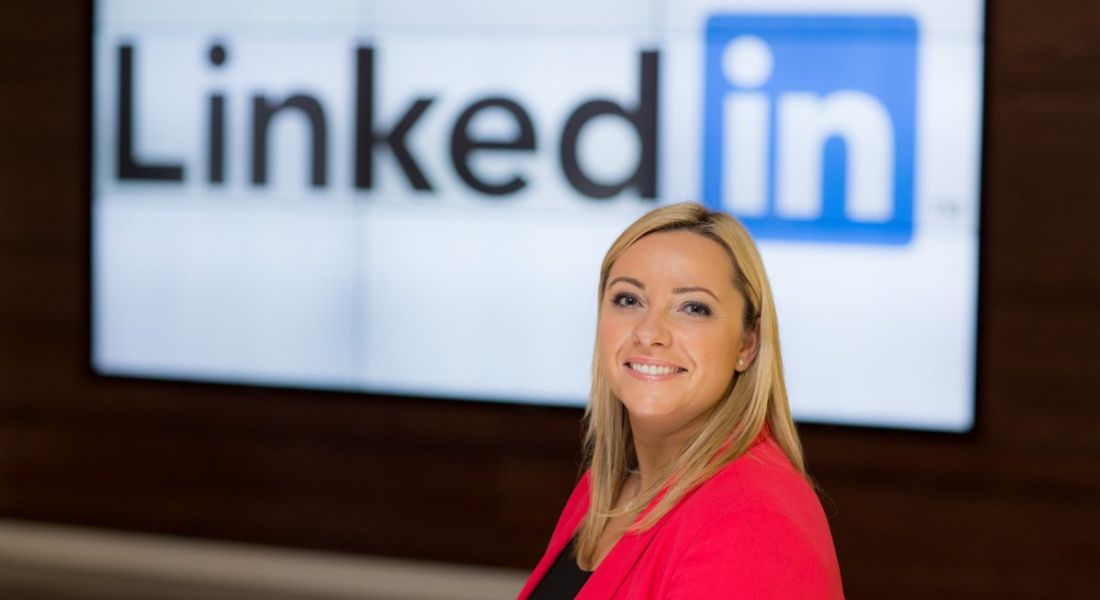 LinkedIn is hiring! But who is it looking for?