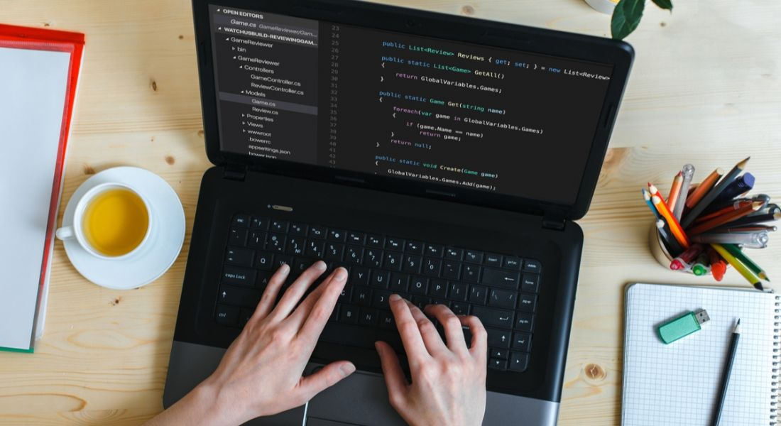 Want to be a top developer? These are the languages you need to know