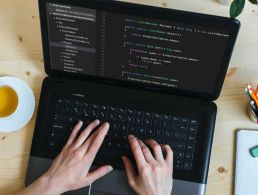 Mags Amond: Bring your creativity to the world of code
