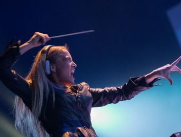 Eimear Noone: How a 10p gig for Metal Gear Solid spawned a career in video game music