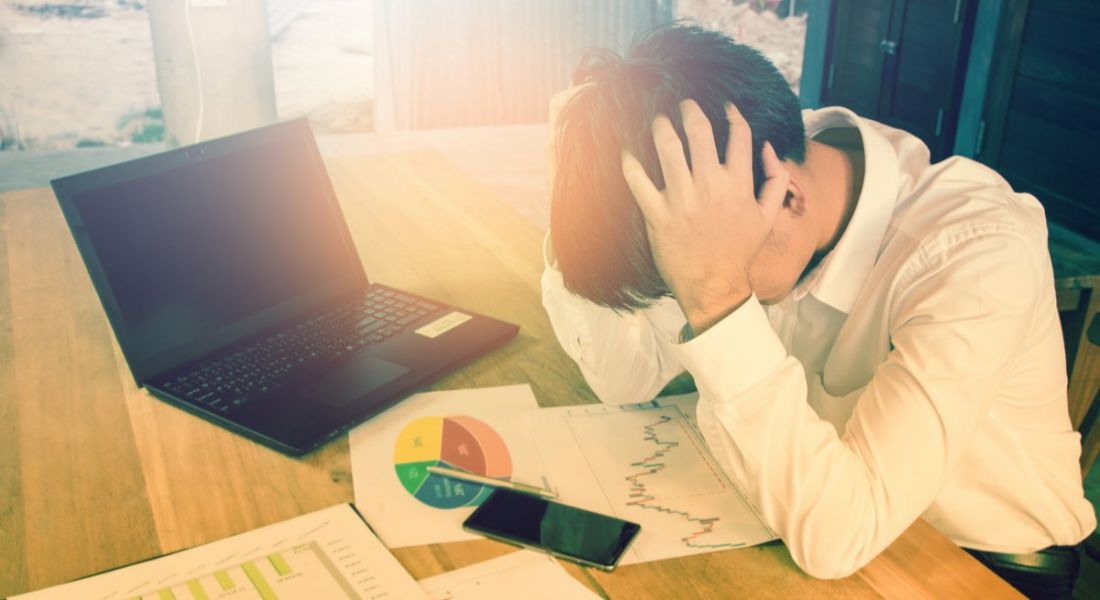 Managing stress levels in companies