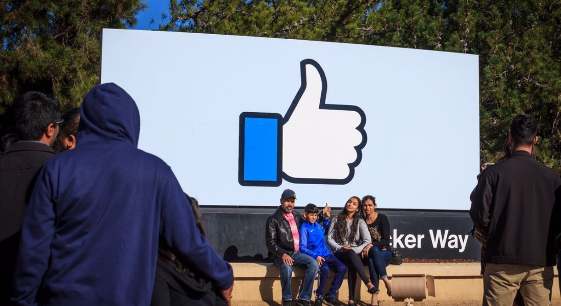 Facebook rejects claims of gender bias against its women engineers