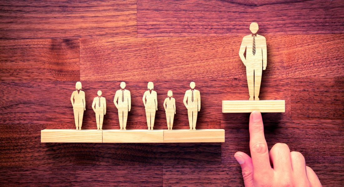 Learn leadership skills before you're the leader