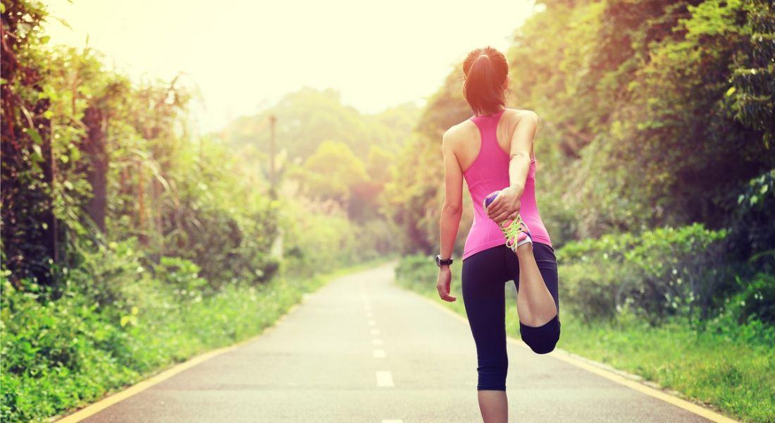 Career advice: running